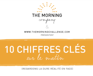 Post #9 - The Morning Challenge
